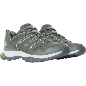 The North Face Hedgehog FutureLight Shoes Women agave green/tin grey